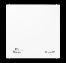 KNX CO2 multi-sensor-LS Range-CO2 LS 2178 WW-01