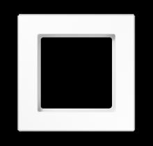 Frame A- Creation white - AC 581 WW