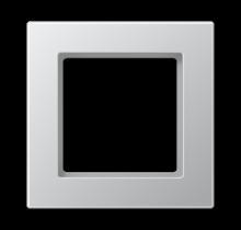 Frame A- Creation aluminum- AC 581 AL