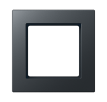 Frame A- Creation matt anthracite- AC 581 BF ANM - Copy
