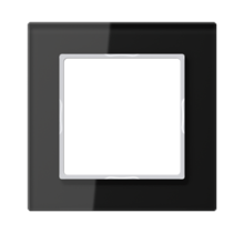 Frame A- Creation glass black- AC 581 GL SW