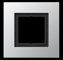 Frame LS PLUS- Glass frame ALUMINIUM