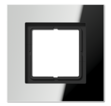 Frame LS PLUS- Glass frame CHROME