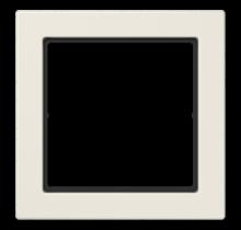 Frame FLAT DESIGN IVORY