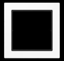 Frame FLAT DESIGN WHITE