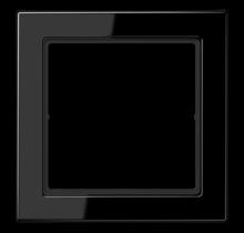 Frame FLAT DESIGN BLACK