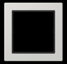 Frame FLAT DESIGN LIGHT GRAY