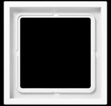 Frame LS ZERO WHITE