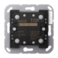 JUNG KNX push-button extension 1-gang A Range-A 10911 TE