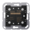 JUNG KNX push-button extension 2-gang A Range-A 10921 TE