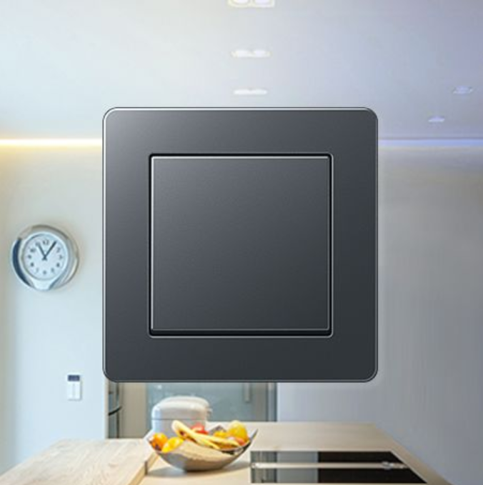 JUNG wall-mounted transmitters with Bluetooth Low Energy
