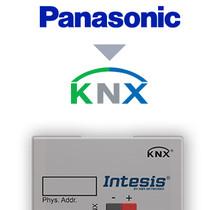 Panasonic Air to Water (Aquarea H) to KNX Interface
