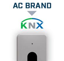 Universal IR Air Conditioner to KNX Interface