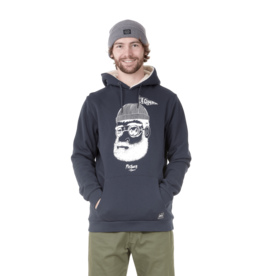 PICTURE ORGANIC PICTURE PINECLIFF PLUSH HOODIE