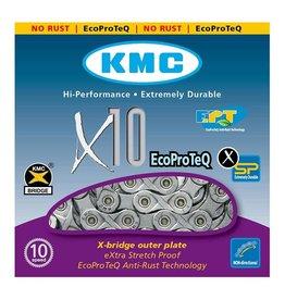 KMC X10 EPT CHAINE 10 VIT