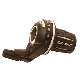 SRAM, 3.0 Comp, Levier de vitesse Gripshift Paire, 7vit.