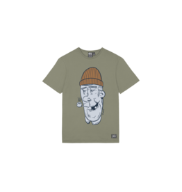 PICTURE PIPE TEE