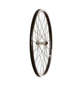 WHEEL SHOP Wheel Shop, Evo Tour 19 Noir/ Formula FM-21-QR, Roue, Avant, 26'' / 559, Trous: 36, QR, 100mm, Sur jante