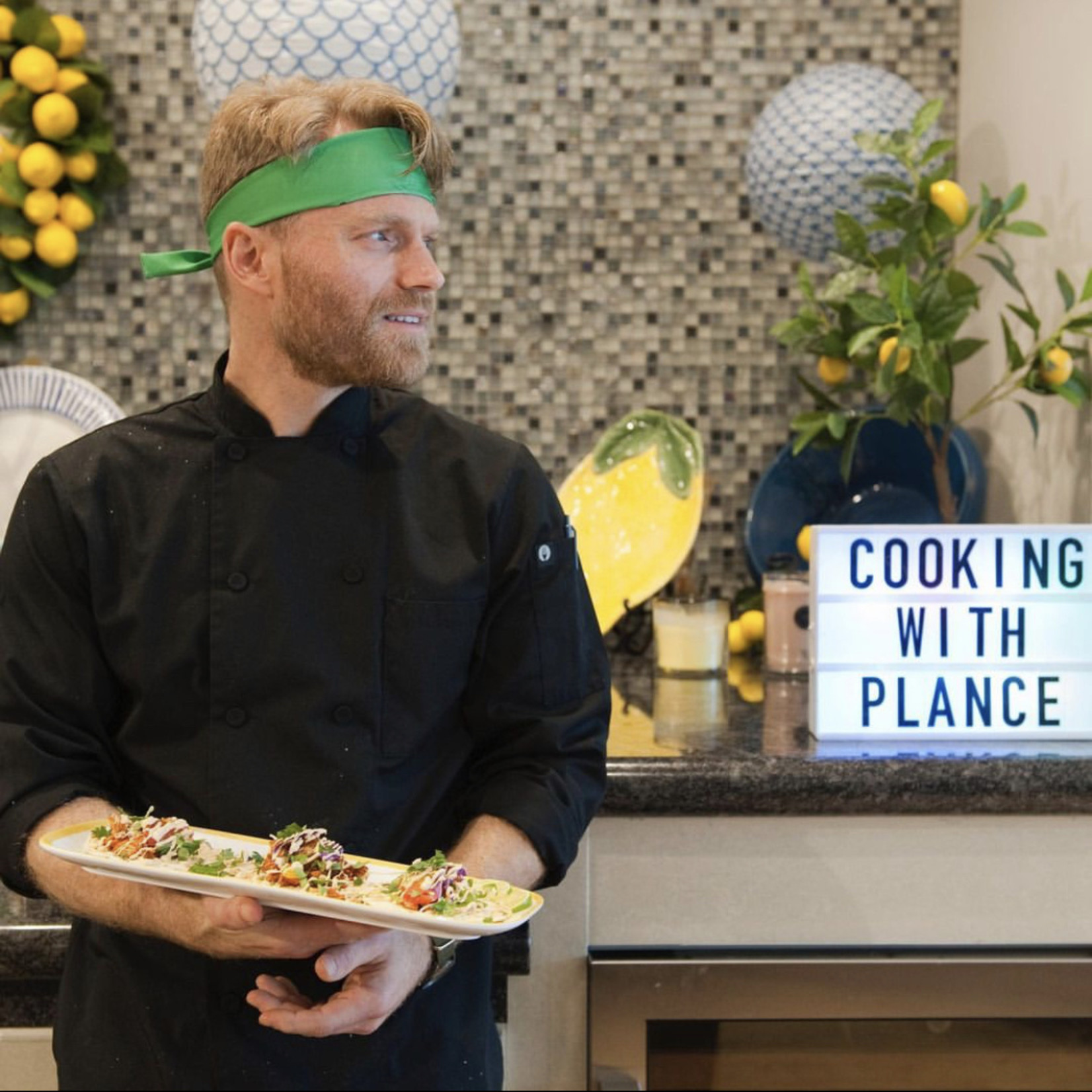 Vegan Cooking Class with Chef Lance Champagne | September 21st 2021