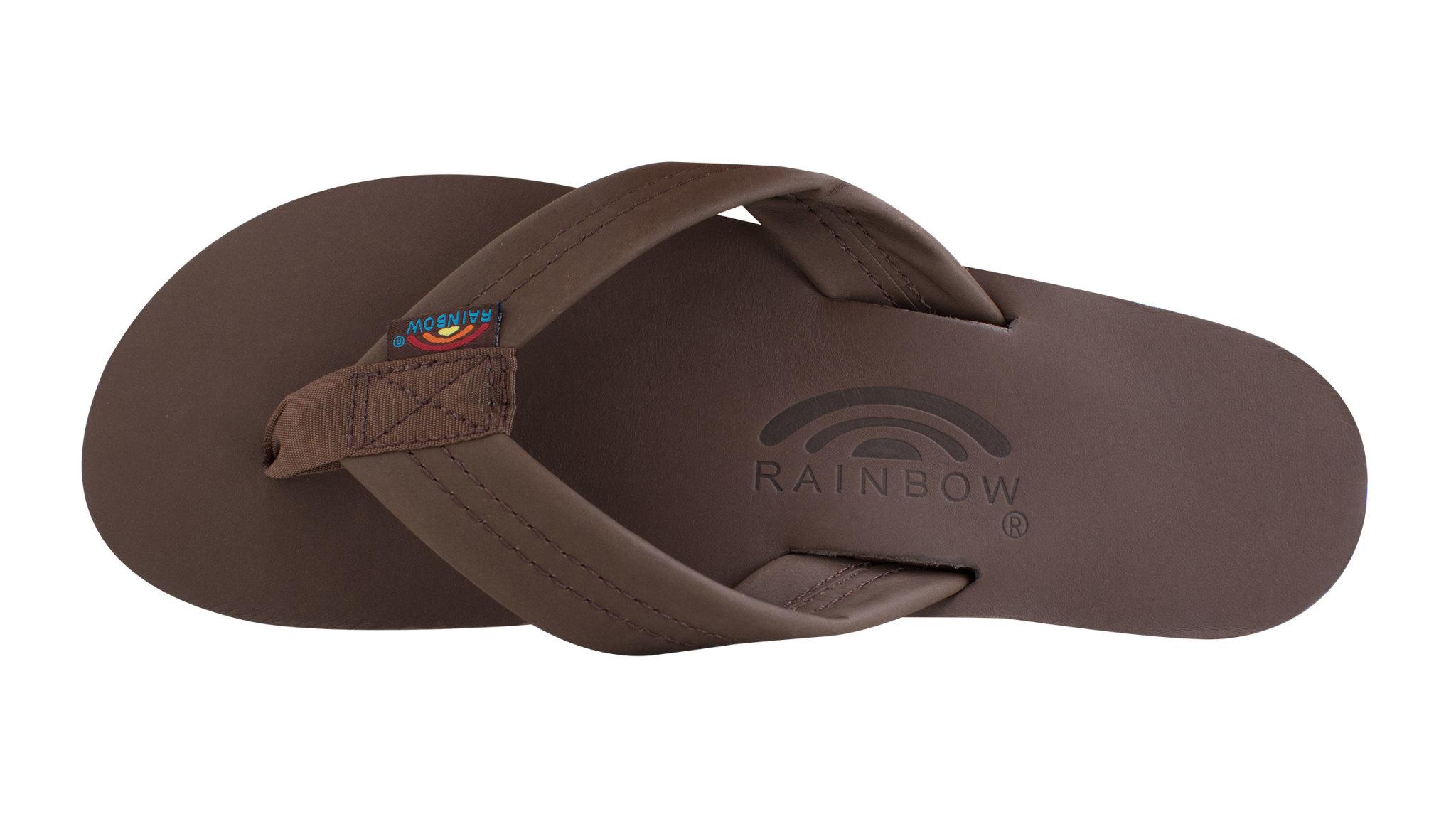 Rainbow W's Premier Leather Single