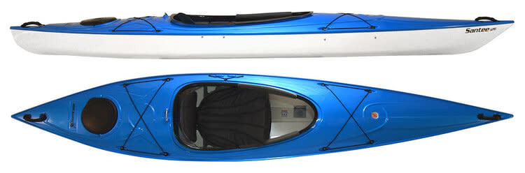 Hurricane Kayaks SANTEE 116 SPORT -