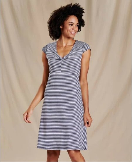 Toad & Co. ROSEMARIE DRESS -