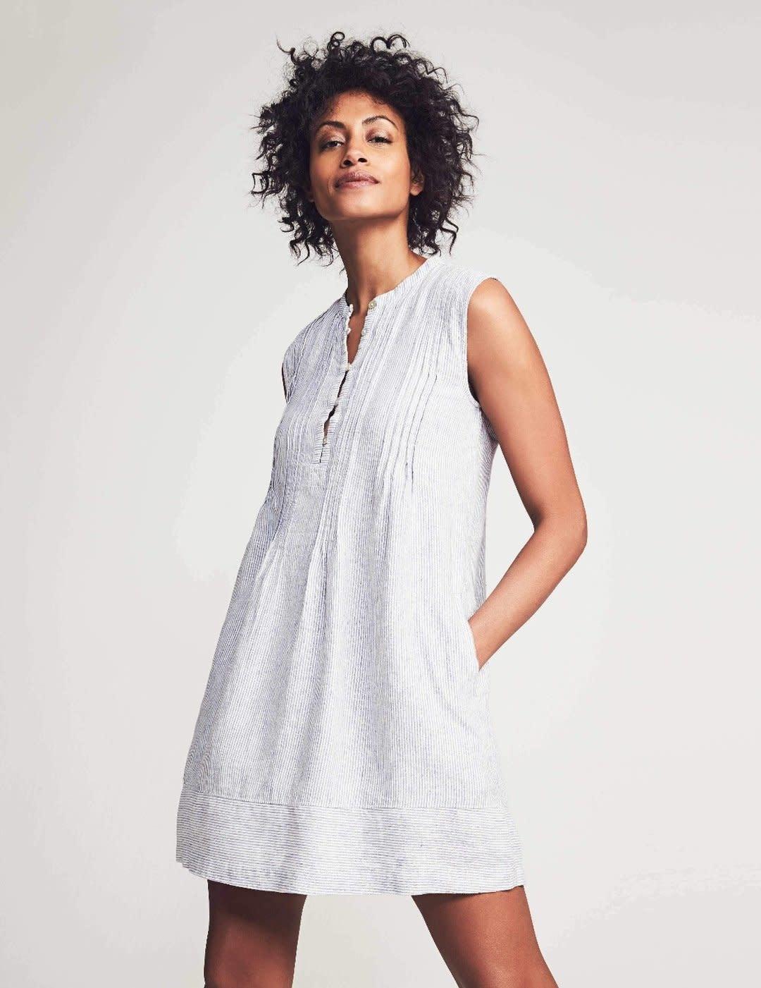 ISHA DRESS