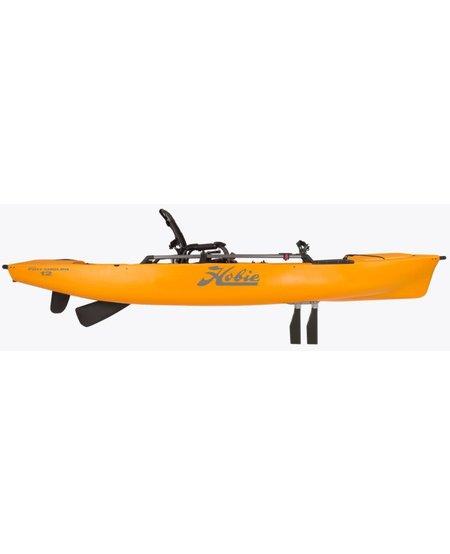 Mirage Pro Angler 12 - Papaya 2021