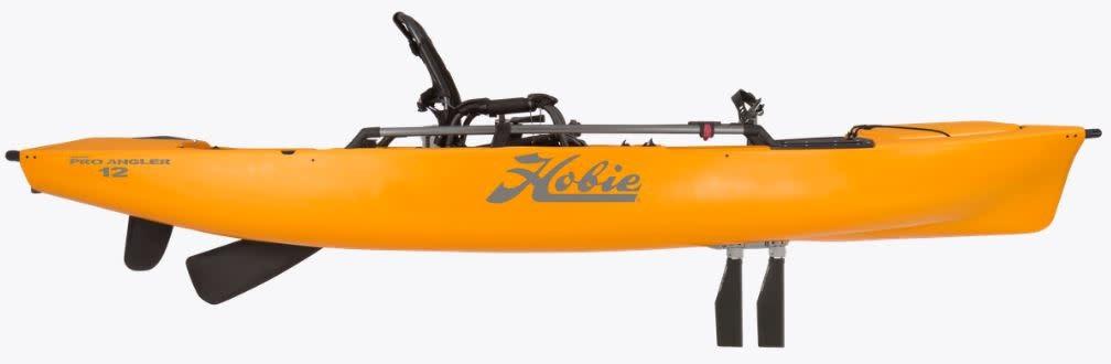 Hobie Cat Mirage Pro Angler 12 - Papaya 2021