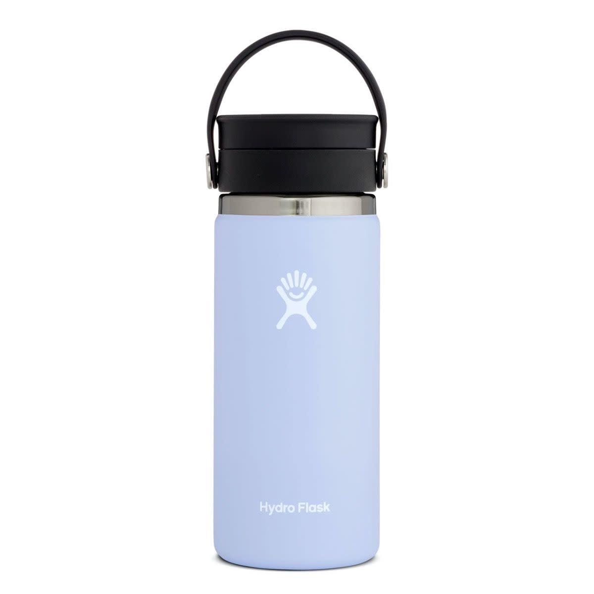 Hydroflask HF 16oz WIDE MOUTH w/ FLEX SIP