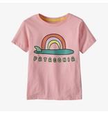 Patagonia Patagonia Baby Graphic Organic  T-Shirt -