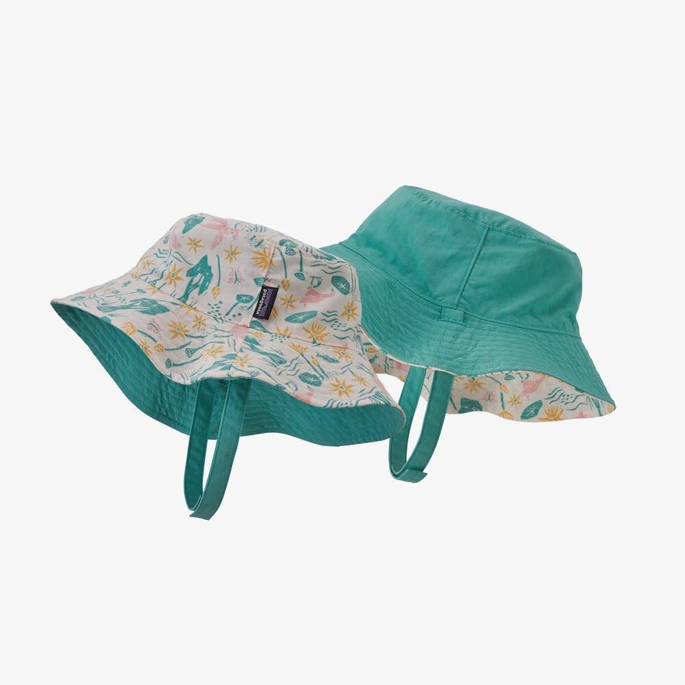 Patagonia Baby Sun Bucket Hat -