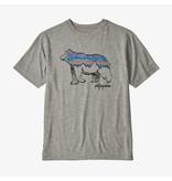 Patagonia Boys' Cap Cool Daily T-Shirt