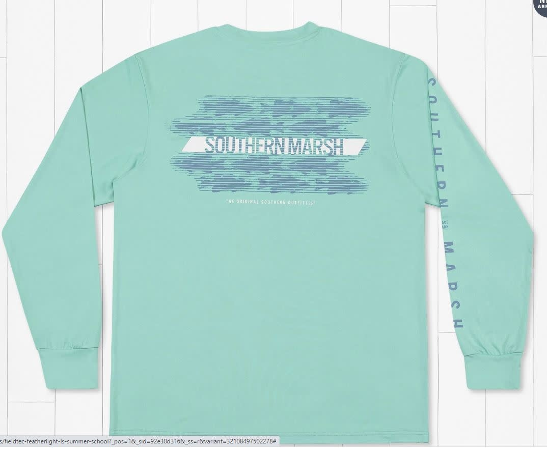 Southern Marsh FieldTec™ Featherlight LS - Summer