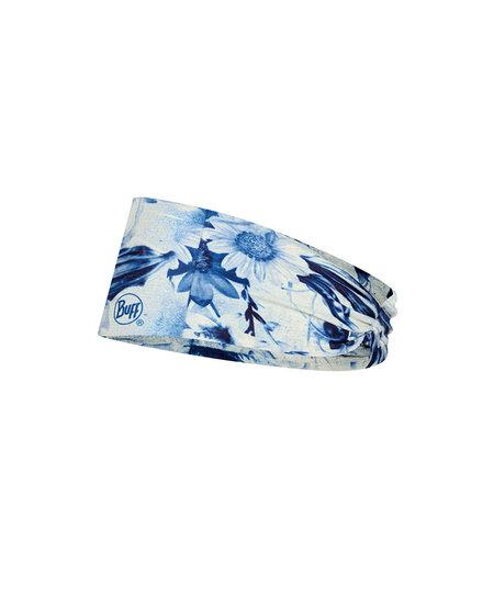 Buff CoolNet UV Ellipse Headband Delft Multi