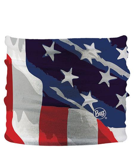 Buff Dog Neckwear America S/M