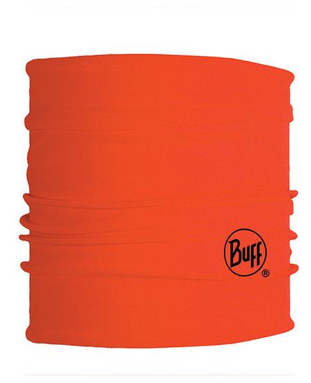 Buff Dog Neckwear Blaze Orange M/L