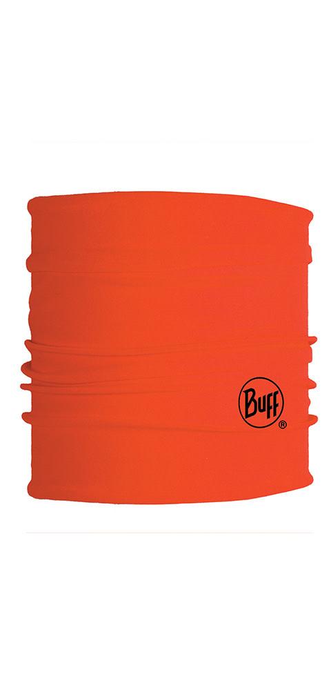 Buff Headwear Buff Dog Neckwear Blaze Orange M/L
