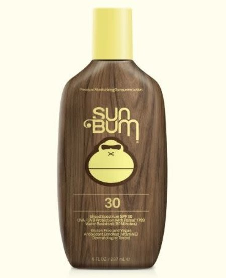 Sun Bum ORIGINAL SPF 30 SUNSCREEN LOTION 8oz