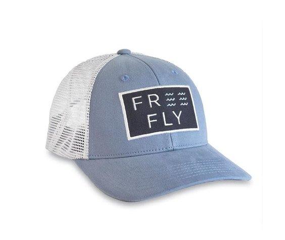 FreeFly Wave Snapback -