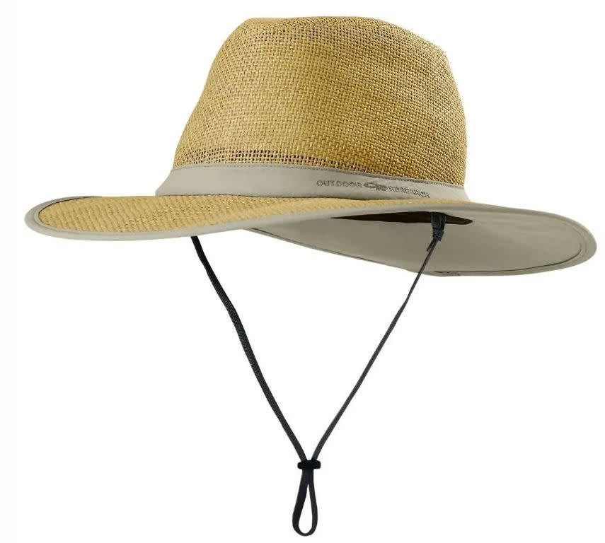 Outdoor Research Outdoor Research PAPYRUS BRIM HAT