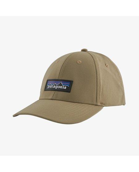 Patagonia P-6 Logo Channel Watcher Cap -  ASHT