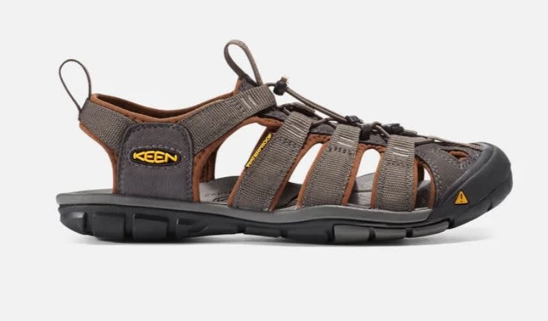 Keen M CLEARWATER CNX-
