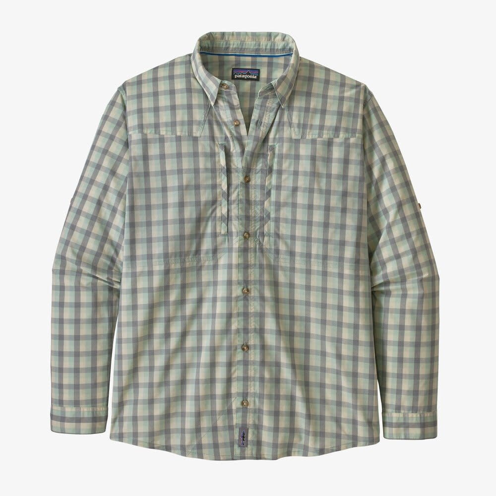 Patagonia Patagonia M's L/S Sun Stretch Shirt
