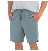 "FreeFly Men's Lined Swell Short 8"" -"
