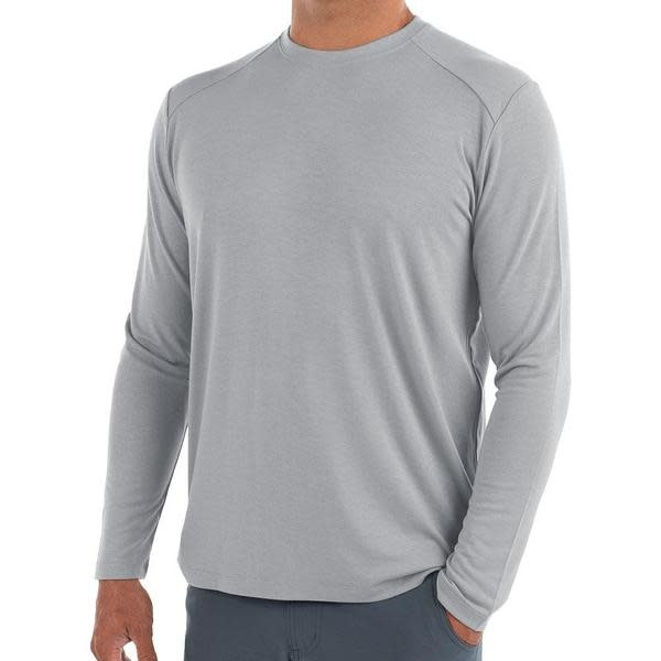 Free Fly FreeFly Men's Bamboo Midweight Long Sleeve