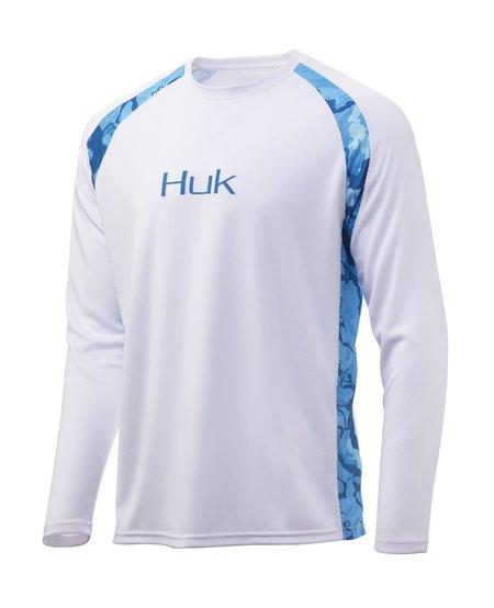 Huk STRIKE SOLID L/S