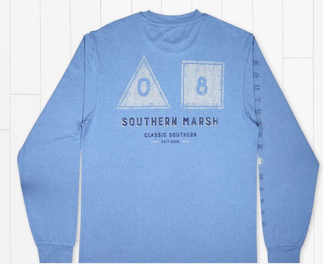 Southern Marsh FieldTec Featherlight LS - Navigation -