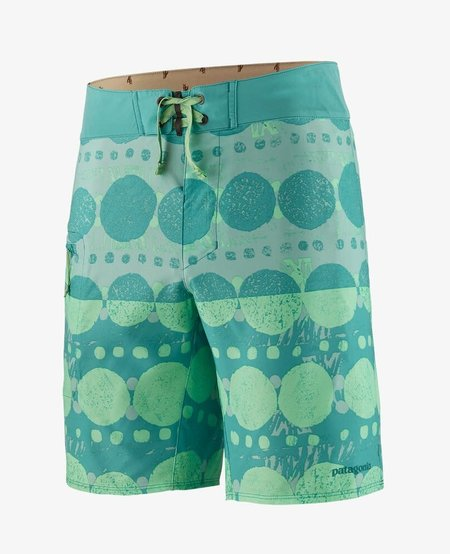 Patagonia M's Stretch Planing Boardshorts - 19 in.