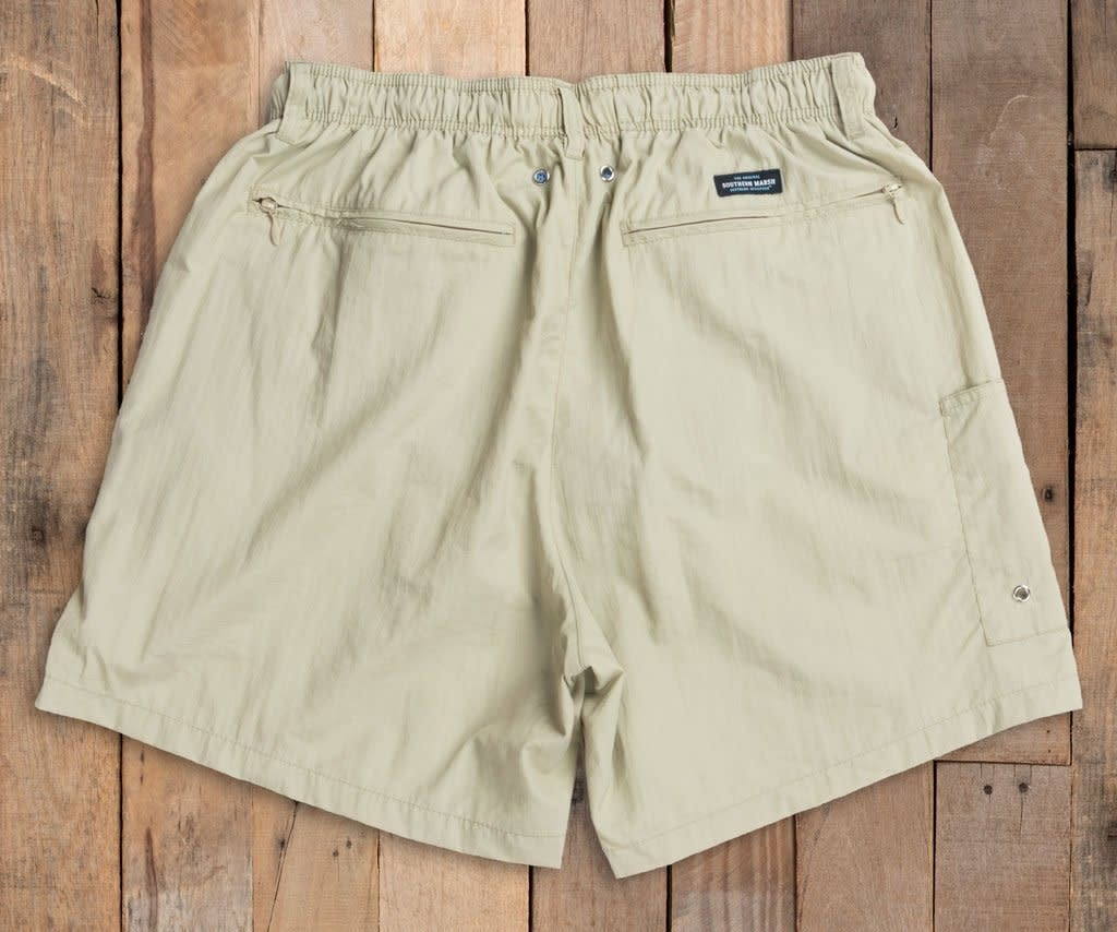 Southern Marsh DOCKSIDE SWIM TRUNK -